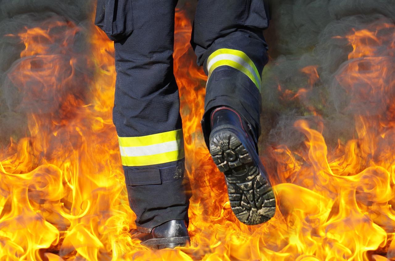 Évitez les incendies grâce à des équipements hautement technologiques